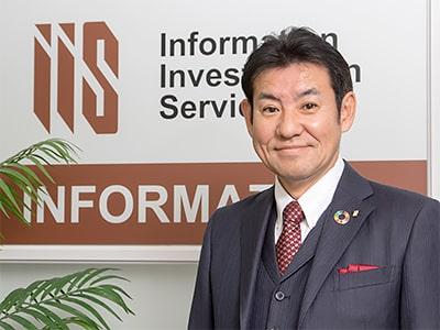 山田聡学長のプロフィール写真