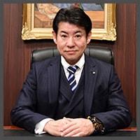 山田学長のプロフィール写真